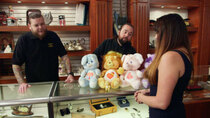 Pawn Stars - Episode 16 - From Pawn, With Love