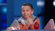 Are You Smarter Than a 5th Grader? - Episode 11 - Pilot