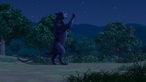 The Jungle Book - Episode 41 - Sternenbilder-Lektion
