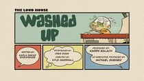 The Loud House - Episode 10 - Washed Up
