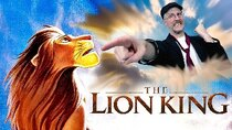 Nostalgia Critic - Episode 29 - The Lion King