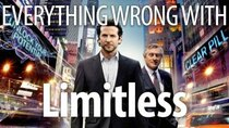 CinemaSins - Episode 58 - Everything Wrong With Limitless