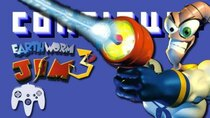 Continue? - Episode 28 - Earthworm Jim 3D (N64)