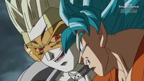 Super Dragon Ball Heroes - Episode 13 - Episode 13