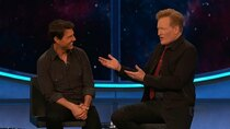 Conan - Episode 70 - From 2019 Comic-Con: Tom Cruise