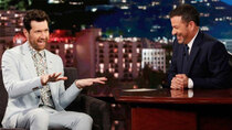 Jimmy Kimmel Live - Episode 91 - Billy Eichner, Sean McVay, Spoon