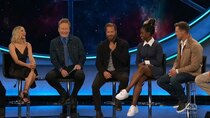 Conan - Episode 71 - From 2019 Comic-Con: the Cast of Veronica Mars