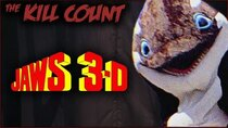 Dead Meat´s Kill Count - Episode 38 - Jaws 3D (1983) KILL COUNT