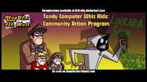 Atop the Fourth Wall - Episode 26 - Tandy Computer Whiz Kids: Community Action Program