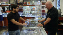Pawn Stars - Episode 17 - Rebel Without a Pawn