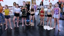 Dance Moms - Episode 9 - Making a Splash In Pittsburgh