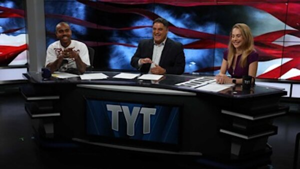 The Young Turks - S15E230 - July 23, 2019 Hour 2