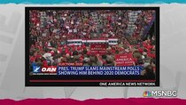 The Rachel Maddow Show - Episode 140 - July 22, 2019