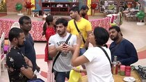 Bigg Boss Telugu - Episode 4 - Day 3