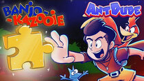 AntDude - Episode 19 - Banjo-Kazooie | The Tale of Bird and Bear
