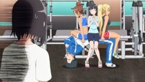 Dumbbell Nan Kilo Moteru? - Episode 5 - What's Your Sports Day Event?