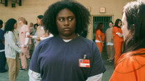 Orange Is the New Black - Episode 1 - Beginning of the End