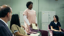 Orange Is the New Black - Episode 6 - Trapped in an Elevator