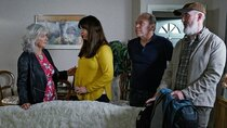 Fair City - Episode 120 - Sun 21 July 2019