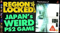 Region Locked - Episode 47 - Japan's Exclusive PS2 Sci-Fi Adventure: Phase Paradox