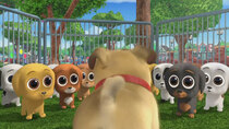 Puppy Dog Pals - Episode 43 - Adopt-a-Palooza
