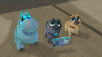 Puppy Dog Pals - Episode 48 - Empire State of Mind