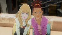 Carole & Tuesday - Episode 16 - A Natural Woman