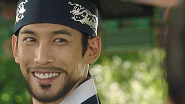 Rookie Historian Goo Hae Ryung Season 1 Episode 10