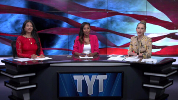 The Young Turks - S15E241 - July 31, 2019 Hour 1