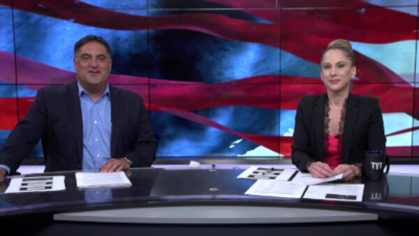 The Young Turks - S15E243 - August 1, 2019 Hour 1