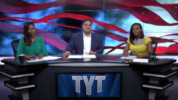 The Young Turks - S15E245 - August 2, 2019 Hour 1