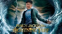 Nostalgia Critic - Episode 26 - Percy Jackson and the Lightning Thief