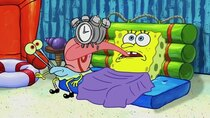 SpongeBob SquarePants - Episode 10 - Gary's Got Legs