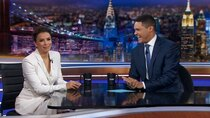 The Daily Show - Episode 138 - Eva Longoria
