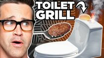 Good Mythical Morning - Episode 96 - Will it BBQ? Taste Test