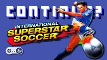 Continue? - Episode 31 - International Superstar Soccer (Super Nintendo)