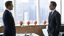Suits - Episode 5 - If the Shoe Fits