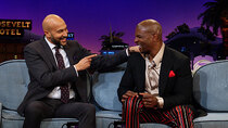 The Late Late Show with James Corden - Episode 134 - Keegan-Michael Key, Terry Crews, Joshua Jay