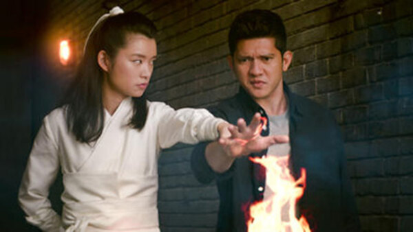 Wu Assassins - S01E02 - Misspent Youth