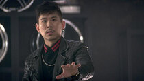 Wu Assassins - Episode 5 - Codladh Sámh