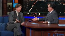 The Late Show with Stephen Colbert - Episode 191 - Ron Burgundy