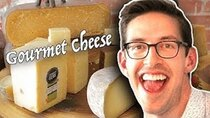 The Try Guys - Episode 66 - Keith Eats $500 Of Gourmet Cheese