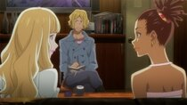 Carole & Tuesday - Episode 17 - Head over Heels