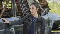 Fear the Walking Dead - Episode 9 - Channel 4