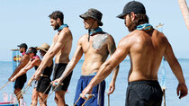 Australian Survivor - Episode 11 - Episode 11