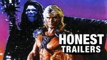Honest Trailers - Episode 33 - Masters of the Universe (1987)
