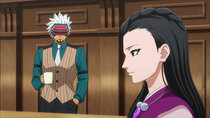 Gyakuten Saiban: Sono Shinjitsu, Igi Ari! Season 2 - Episode 22 - Bridge to the Turnabout: 6th Trial