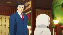 Gyakuten Saiban: Sono Shinjitsu, Igi Ari! Season 2 - Episode 20 - Bridge to the Turnabout: 4th Trial