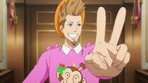Gyakuten Saiban: Sono Shinjitsu, Igi Ari! Season 2 - Episode 19 - Bridge to the Turnabout: 3rd Trial