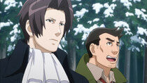 Gyakuten Saiban: Sono Shinjitsu, Igi Ari! Season 2 - Episode 18 - Bridge to the Turnabout: 2nd Trial